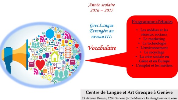 niv iii langue3